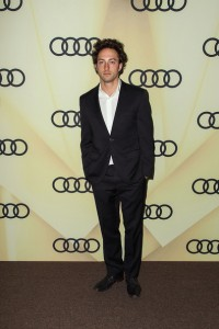 Matt+Smiley+Audi+Kicks+Off+Golden+Globes+Week+c5kCke3FJOKl